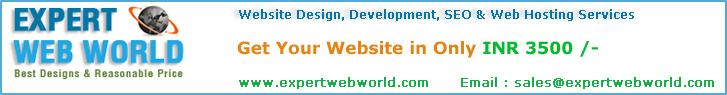 webstie design company in india