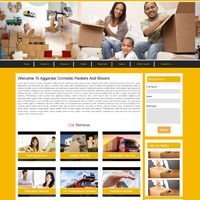 Aggarwal Domestic Packers and Movers