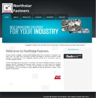 Northstar Fastners is engaged in manufacturing of precision Sheet Metal Components