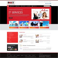 RNXT - IT Service Solutions