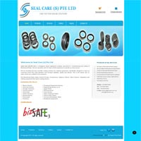 Seal Care (S) Pte Ltd