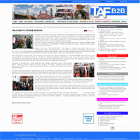 TAF-B2B | Trade show of Asian textile,