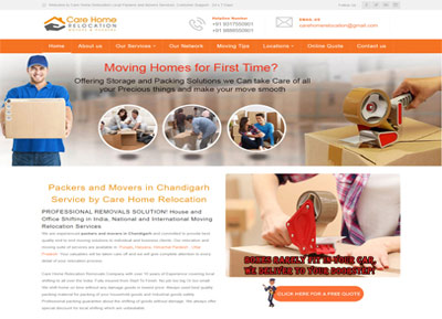 care home relocation local packers and movers company